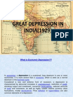 Economics Presentation[the Depression of 1929) III