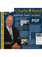 Charlie Baird Austin Chronicle Ad For Nov. 17, 2011 (Readable Version)