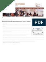 Aicte-Model Curriculum Highlights
