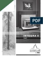 Austroflamm Integra II Insert