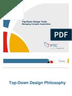 Top Down Design[1]