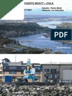 PuertoMontt Chile