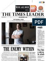 Times Leader 11-20-2011