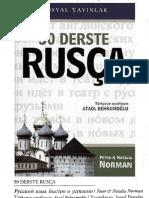 Ataol Behramoglu - 50 Derste Rusca