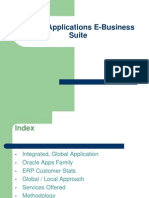 Oracle Apps Ppt