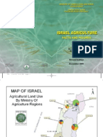 Israeli Agriculture Facts and Figures