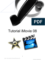 Tutorial iMovie