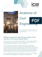 Anatomy of Civil Engineering