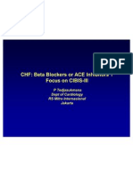 Topic 6 CHF-Benefits of Beta Blockers iii Dr Tedja