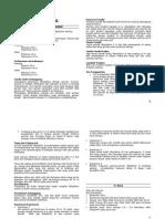 Futsal Naskah 2000 Undang-undang