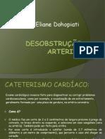 trabalho sistema circulatorio