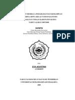 skripsi pndidikan bahasa indonesia