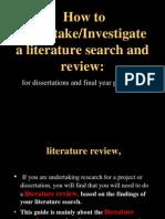 Investigation of LR Dr. Asif