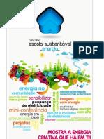 DECO - Folheto Concurso Escola Sustentável Energia