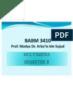 Multimedia Slide Show