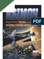 Asimov Isaac-Asimov Teljes Sciente Fiction Univerzuma 7