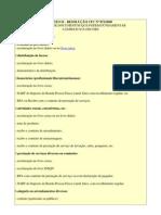 Decore - Documentos