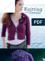 30523873 Knitting Details
