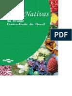 LIVRO - FRUTAS NATIVAS