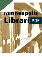 Five Minneapolis Libraries