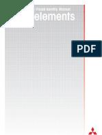 Basic Elements Mitsubishi