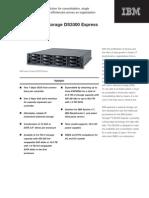 Manual Ibm System Storage Ds3300 Single Controller PDF en 1226082
