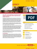 CaseStudy Global Efficiency Sun Microsystems Tech