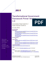 TGF Primer v1.0