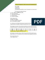 Fórmula para el Canon de Alquiler según Nueva Ley de Arrendamientos y su Reglamento