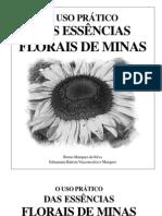 Uso Pratico Florais de Minas