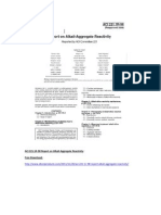 ACI 221.1R-98 Report on Alkali-Aggregate Re Activity