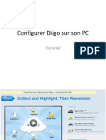 Configurer Diigo Sur Son PC
