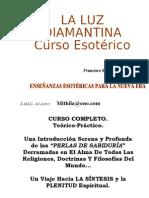 Curso Esotérico