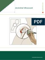 Muskuloskeletální ultrasonografie