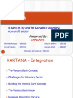 Vartana Final Presentation