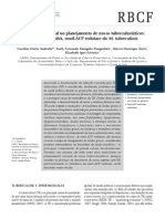 5-Abordagem racional no planejamento de novos tuberculostáticos