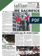 The LaSallian July 2005 issue