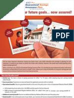 GSIP Brochure