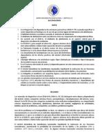 MIPPE 13 PSICOPATOLOGIA I