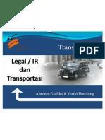 Presentasi Transport HRD