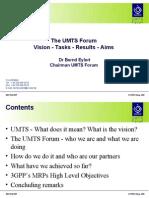 OP-20000127-011 UMTS Forum