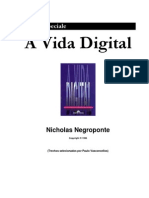A Vida Digital