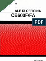 PoluxCriville Manuale Officina Hornet 07