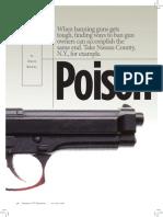 AFF 1208 Poison Pill