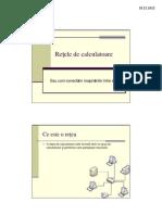 Retele de Calculatoare_introducere