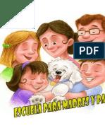 Manual Escuela Para Madres y Padres,