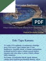 Vatan Namustur