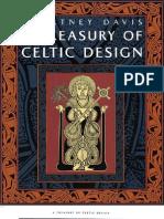 A Treasure of Celtic Design Talla Madera Chip Carving