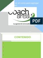 Coach Area