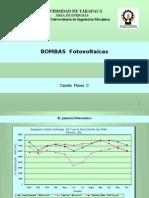 Presentacion_bombas fotovoltaicas